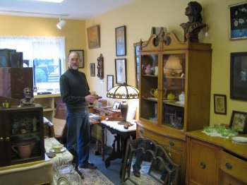 Anticipation Antiques