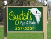 Crystal's Spa