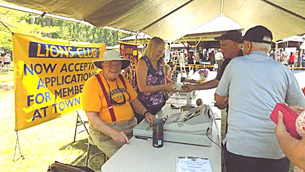 Lansing Lions 2018 4th of July Picnic