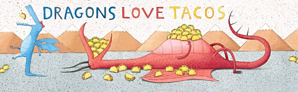 state dragons love tacos