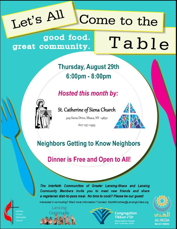 interfaithdinner august