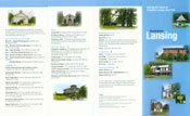 Town of Lansing Brochure