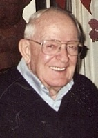 Raymond C. Buckley